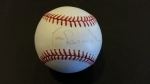 Tom Lasorda Autographed Baseball PSA/DNA (Los Angeles Dodgers)