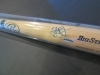 James Loney Autographed Bat (Los Angeles Dodgers )