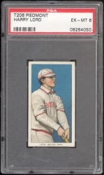 harry lord (Boston Red Sox) PIEDMONT