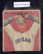 Ted Lyons (Chicago White Sox)