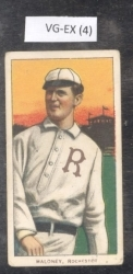 Bill Maloney Sweet Cap  (Rochester)