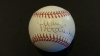 Juan Marichal Autographed Baseball - PSA/DNA (San Francisco Giants)