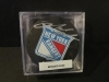 Mark Messier Autographed Puck (New York Rangers)