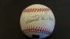 Minnie Minoso Autographed Baseball (Chicago White Sox)
