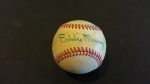 Eddie Murray Autographed Baseball - GAI (Cleveland Indians)