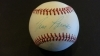 Tim Raines Autographed Baseball - CSC (Montreal Expos)