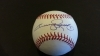 Jimmy Rollins Autographed Baseball - GAI (Philadelphia Phillies)