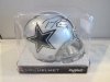 Tony Romo Autographed Mini Helmet (Dallas Cowboys)