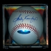 Autographed Baseball Sandy Koufax Upper Deck Authenticated (Los Angeles Dodgers)