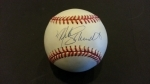 Mike Schmidt Autographed Baseball - GAI (Philadelphia Phillies)