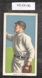 heinie smith / Sweet Cap (Buffalo)