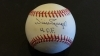 Willie Stargell Autographed Baseball (Pittsburgh Pirates)