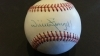 Willie Stargell Autographed Baseball - GAI (Pittsburgh Pirates)