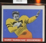 Harry Szulborski (Purdue)