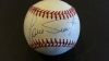 Luis Tiant Autographed Baseball  (Boston Redsox)