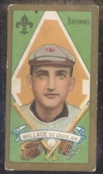 Roderick  Wallace/ With Cap/PIEDMONT/(St. Louis American)