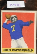 Bob Waterfield (Los Angeles Rams)