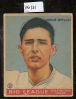 john welch (Boston Red Sox)