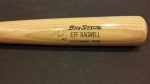 Jeff Bagwell Autographed Bat (Houston Astros)