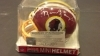 Sammy Baugh Autographed Mini Helmet (Redskins)