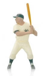 Hartland Statue Mickey Mantle (New York Yankees)