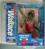 Ben Wallace (Chicago Bulls)