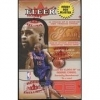 2002-03 Flair Hobby Box Blaster - 10 Packs
