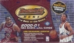 2000-01 Bowman's Best - 24 Packs