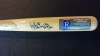 George Brett Autographed Baseball Bat (Kansas City Royals)