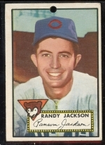 Randy Jackson (Chicago Cubs)
