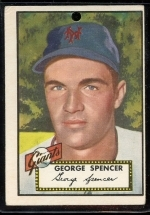 George Spencer (New York Giants)