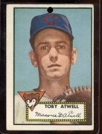 Toby Atwell (Chicago Cubs)