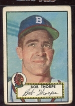 Bob Thorpe (Boston Braves)