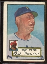 Billy Meyer (Pittsburgh Pirates)