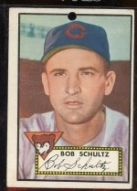 Bob Schultz (Chicago Cubs)