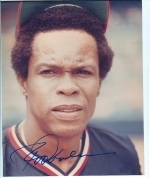 Rod Carew (California Angels)