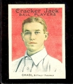 Hal Chase (Buffalo-Federals)