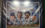 Steve Garvey / Ron Cey / Dave Lopes / Bill Russell/ Dodgers Infield (Los Angeles Dodgers)