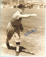 Bobby Doerr Autographed 8x10 (Boston Red Sox)