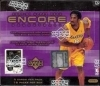 2000-01 Upper Deck Encore - 16 Packs