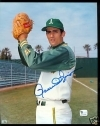 Rollie Fingers Signed 8x10 (Oakland Athletics)