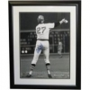 Carlton Fisk-Autographed 16 x 20 (Boston Red Sox)