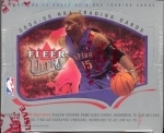 2004-05 Fleer Ultra - 24 Packs