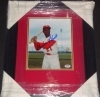 Curt Flood 8x10 (St Louis Cardinals)