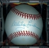 Autographed Baseball Whitey Ford PSA/DNA (New York Yankees)