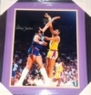 Kareem Abdul Jabbar-Autographed 16x20-PSA/DNA (Los Angeles Lakers)