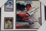 Harmon Killebrew-Autographed 8x10 (Minnesota Twins)
