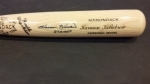Harmon Killebrew Autographed Bat (Minnesota Twins)