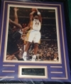 Kobe Bryant-Autographed 16x20 (Los Angeles Lakers)