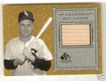 Nellie Fox Bat Card (Chicago White Sox)